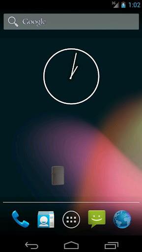 Lanterna Widget