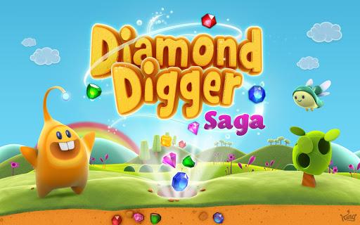 Diamond Digger Saga 2.38.0.1 screenshots 15