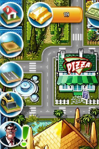 Millionaire City- screenshot