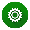 Sprocket: Tech Bicycle Catalog icon