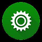 Sprocket - Catálogo de la Bici icon