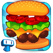 My Sandwich Shop - Kids Game