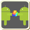Multi-User App Share icon