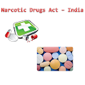 Narcotic Drugs Act - India icon