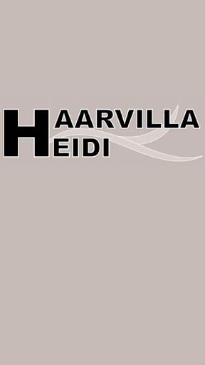 Haarvilla Heidi