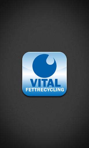 Fettrecycling