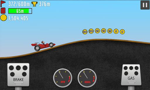 Hill Racing PvP  6