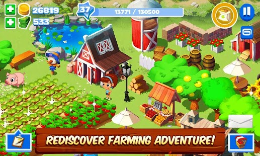 Green Farm 3 - screenshot thumbnail