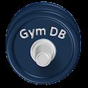 Gym DB key icon