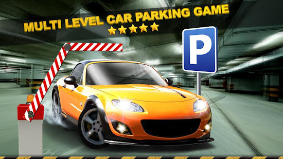 Multi Level Car Parking Games - Apps on Google Play