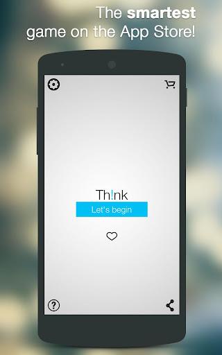 Think 1.63 screenshots 17