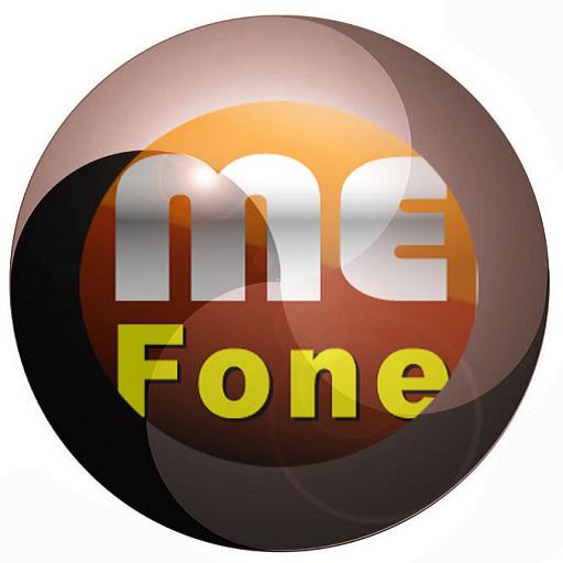 mefone.2 LOGO-APP點子