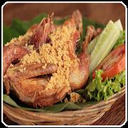 App Resep Masakan Ayam APK for Windows Phone