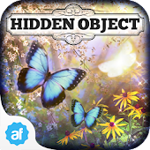 Hidden Object - Winter Spring