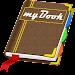 myBook Personal Organizer Icon