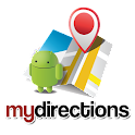 MyDirections-Google Map ext. logo