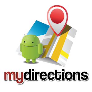 MyDirections-Google Map ext. for Android
