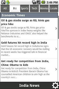 News India screenshot 1
