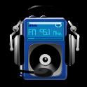 Online FM Radio icon