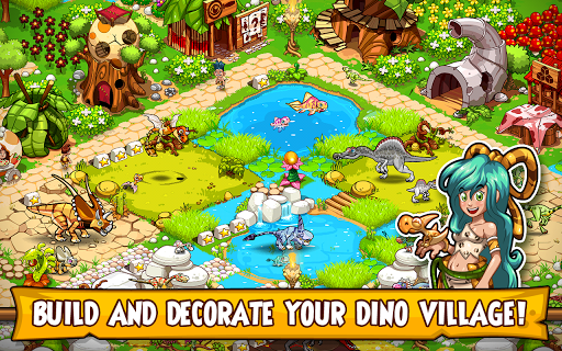 Dino Pets for PC
