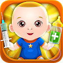 Baby Doctor Office Clinic APK