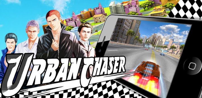Speed 3D Racing for Armv6 Apk { Urban Chaser }