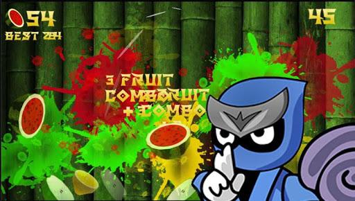 Fruit Ninja Cutting 3D