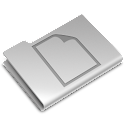 June File Manager logo