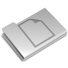 June File Manager icon
