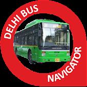 Delhi Bus Navigator