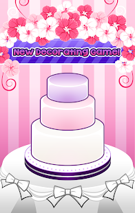 Wedding cake decoration apps on google play screenshot image junglespirit Image collections