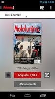 Screenshot of Mototurismo