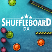 Shuffleboard DX icon