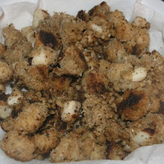 Fried Bay Scallops Recipes.