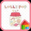 lollipop dodol theme icon