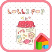 lollipop dodol theme