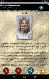 Greek Mythology 11