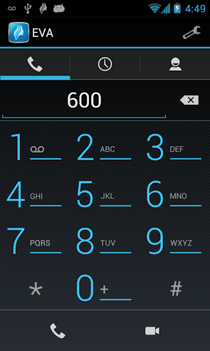 【免費通訊App】EVA VideoPhone-APP點子