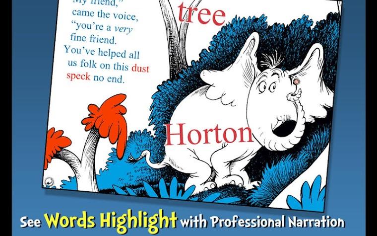 Horton Hears a Who! Screenshot