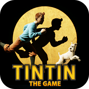 The Adventures of Tintin for PC and MAC