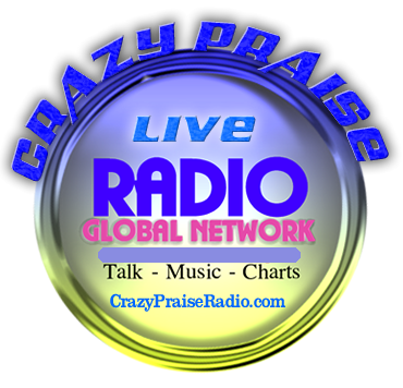 Crazy Praise Radio- screenshot