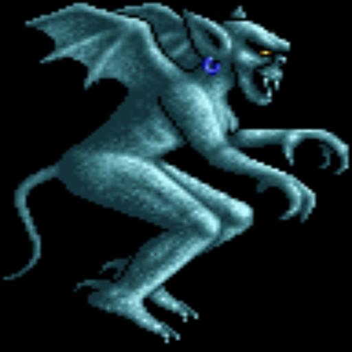 Gargoyle Run 冒險 App LOGO-APP試玩