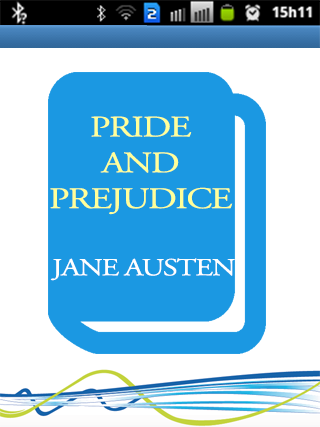 Pride and Prejudice - Free - screenshot