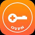 OVPN Finder Pro - for OpenVPN icon