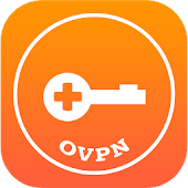 OVPN Finder Pro - for OpenVPN