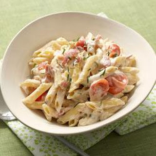 PHILLY Bacon and Tomato Presto Pasta