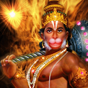 Hanuman Shining Live Wallpaper logo
