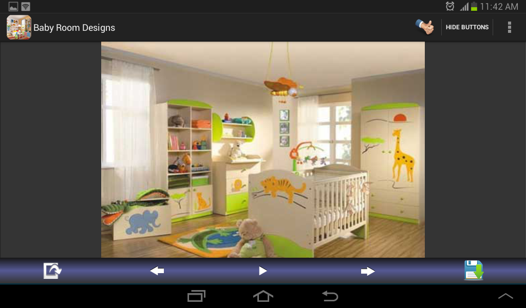 Baby Room Designs Android Apps On Google Play