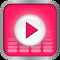 ThaiRBT Music VDO Radio Online logo