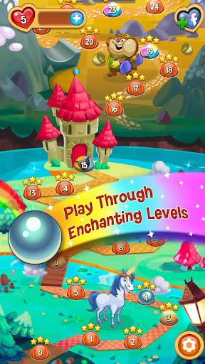 Peggle Blast  gameplay | by HackJr.Pw 3